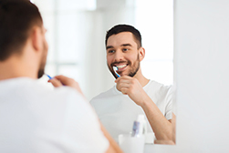 How Brushing Too Often Can Damage Your Gums